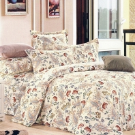 Эльфи КПБ сатин 1.6 Sofi de Marko Bedding Sets 1.6 Сатин