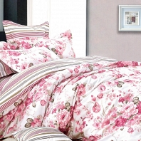 Валенсия КПБ сатин 1.6 Sofi de Marko Bedding Sets 1.6 Сатин