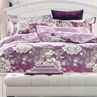 Симфония КПБ сатин 1.6 Sofi de Marko Bedding Sets 1.6 Сатин