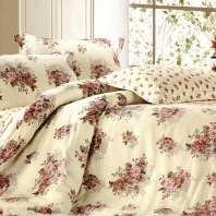 Устинья КПБ сатин 1.6 Sofi de Marko Bedding Sets 1.6 Сатин