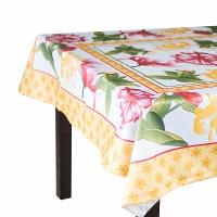 Скатерть Blonder Home Spring 140x140 см