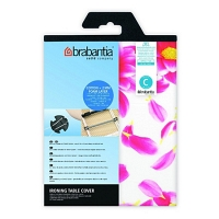 Чехол для гладильной доски Brabantia Ironing Table Covers 124x45см