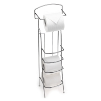 Держатель для туалетной бумаги Creative Bath Lido Series