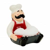 Держатель для губок/мочалок Boston Warehouse Kitchen Chef