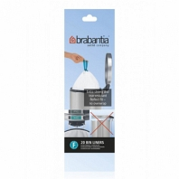 Пакет пластиковый Brabantia Bin Liners высокий 20л 20шт