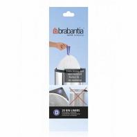 Пакет пластиковый Brabantia Bin Liners 15л 20шт