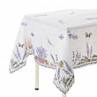 Скатерть Blonder Home Lavender 140x180 см
