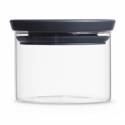 Модульная стеклянная банка Brabantia Canister 0,3л 298301