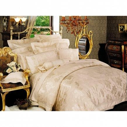 Комплект постельного белья Asabella Bedding Sets 1,5 спальный 311-4S