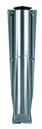 Гнездо для установки сушилки в грунт Brabantia Dryer 35мм 311420