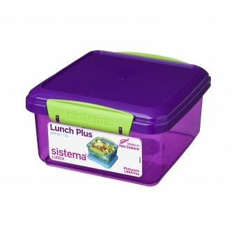 Контейнер Sistema Lunch 1,2л 31651
