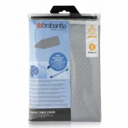 Чехол для гладильной доски всех типов Brabantia Ironing Table Covers 135x49см 317309