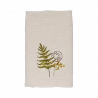 Полотенце для рук мини Avanti Foliage Garden