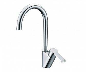 Смеситель для кухни WasserKRAFT Ammer 3707