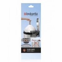 Пакет пластиковый Brabantia Bin Liners 45л 10шт
