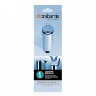 Пакет пластиковый Brabantia Bin Liners высокий 20л 40шт