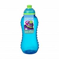 Бутылка для воды Sistema Hydrate 330мл