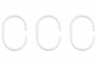 Набор из 12 крючков для шторки Grekon Hooks