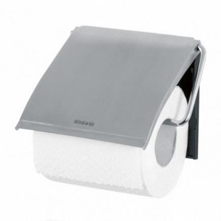 Держатель для туалетной бумаги Brabantia Bathroom and Toilet 385322