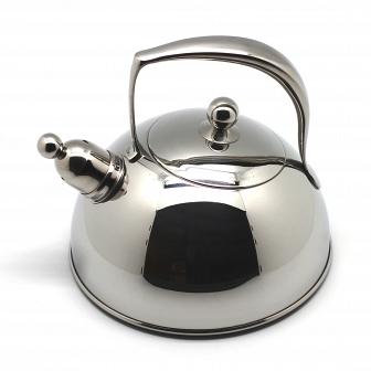 Чайник со свистком Julia Vysotskaya Pro 2л 411307302620A