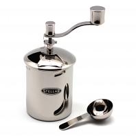 Мельница для кофе с ложкой Silampos Stellar