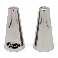 Набор солонка и перечница Silampos Stellar