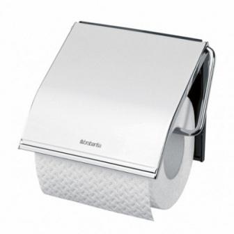 Держатель для туалетной бумаги Brabantia Bathroom and Toilet 414589