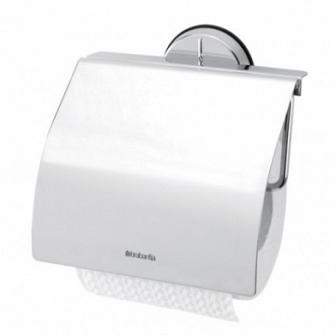 Держатель для туалетной бумаги серии Profile Brabantia Bathroom and Toilet 427602