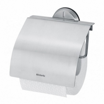 Держатель для туалетной бумаги серии Profile Brabantia Bathroom and Toilet 427626