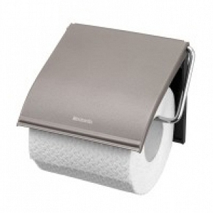 Держатель для туалетной бумаги Brabantia Bathroom and Toilet 477300