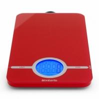 Цифровые кухонные весы Brabantia Cooking and Dining