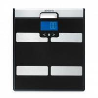 Весы для ванной комнаты с мониторингом веса Brabantia Bathroom and Toilet