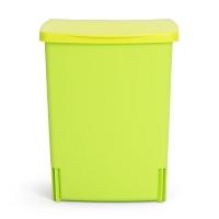 Ведро для мусора квадратное встраиваемое Brabantia Built-In Bin 10л