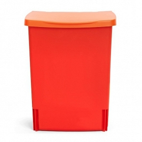 Ведро для мусора квадратное встраиваемое Brabantia Built-In Bin 10л 482267