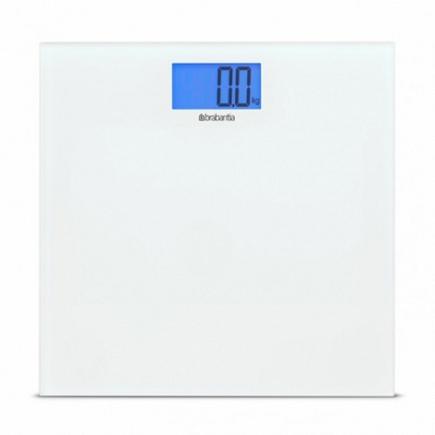 Весы для ванной комнаты Brabantia Bathroom and Toilet 483127