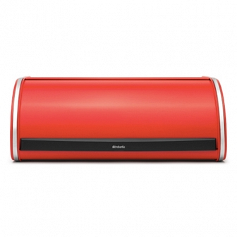 Хлебница Brabantia Passion Red 484001