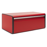 Хлебница Brabantia Passion Red