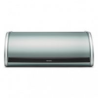 Хлебница Brabantia Metallic Mint