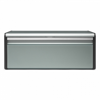 Хлебница Brabantia Metallic Mint 484322