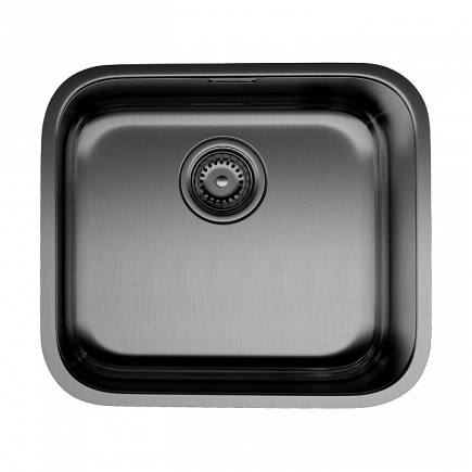 Кухонная мойка Omoikiri New Day Ashino 49-GM 4993073