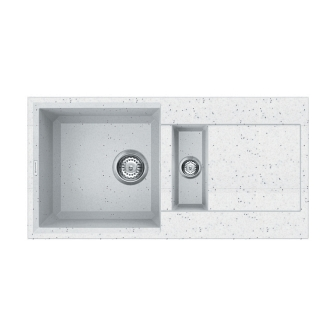 Кухонная мойка Omoikiri Solidity Sakaime 86-2-EV 4993204