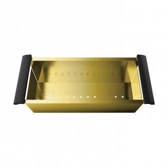 Коландер Omoikiri Accessories CO-02-PVD-LG 4999003
