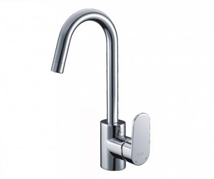 Смеситель для кухни WasserKRAFT Donau 5347
