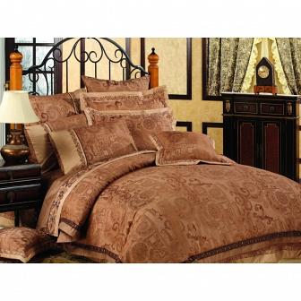 Комплект постельного белья Asabella Bedding Sets Евро 574-4