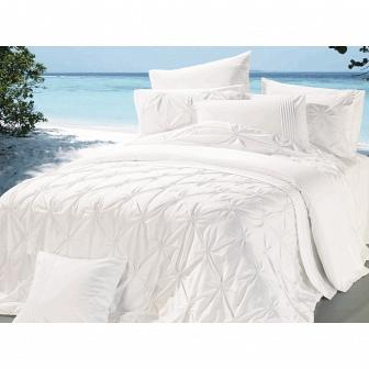 Комплект постельного белья Asabella Bedding Sets Евро 586-4