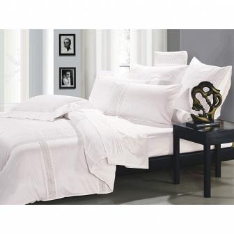 Комплект постельного белья Asabella Bedding Sets Евро 588-4