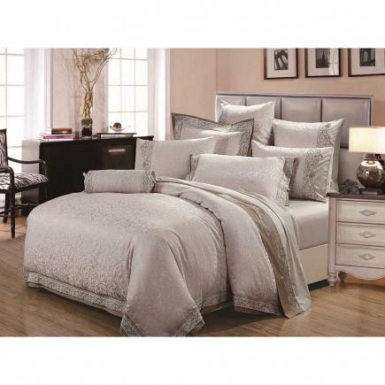 Комплект постельного белья Asabella Bedding Sets Евро 591-4