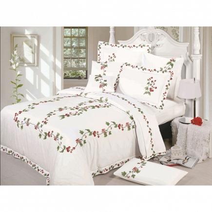 Комплект постельного белья Asabella Bedding Sets Евро 595-4