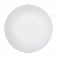 Тарелка десертная Corelle Winter Frost White 17см