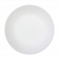 Тарелка обеденная Corelle Winter Frost White 25см